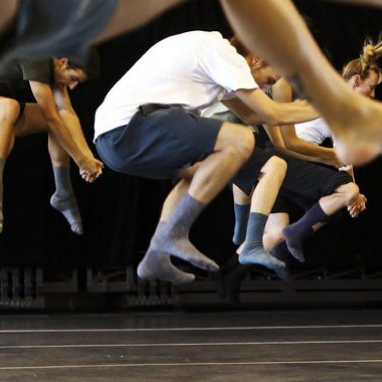 Workshop GAGA DANCERS 2019